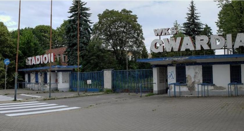 979664d3ef Mokotowska Nowoczesna z apelem do MSWiA o przywrócenie stadionu Gwardii  społeczeństwu