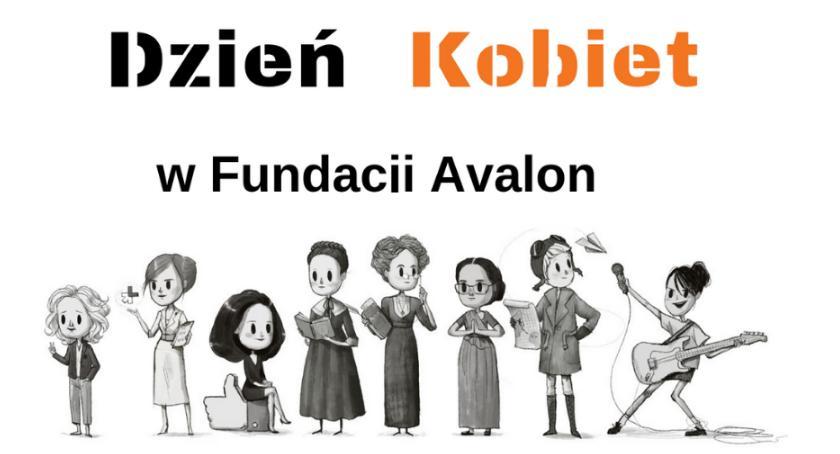 44854ce498 Dzień Kobiet w Fundacji Avalon Mokotów Warszawa
