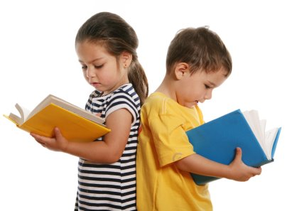 Podręczniki szkolne – wrześniowy ból głowy