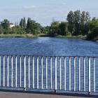 Jeziorko Czerniakowskie - już można się w nim kąpać!