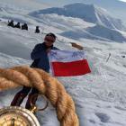 W Domu Kultury Kadr: Alaska – zdobycie Mc Kinley
