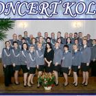 Chór Komendy Stołecznej Policji - koncert kolęd