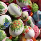 Jarmark Wielkanocny na ul. Odyńca