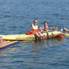 Jeziorko Czerniakowskie – a miało być tak pięknie