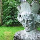 Spacer z polską rzeźbą w Królikarni